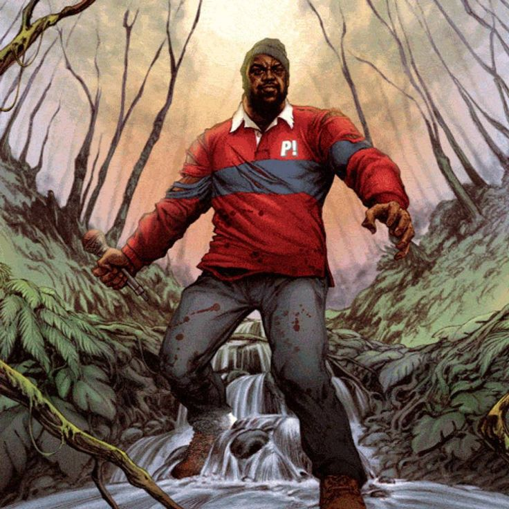 Heltah Skeltah rapper Sean Price tragically passed away in August 2015 at the age of 43. To highlight his solo work, this limited 6LP vinyl box set features the following Sean Price albums: »MonkeyBarz«, »Jesus Price Supastar« and »Mic Tyson«. Each LP has been out of print for several years.