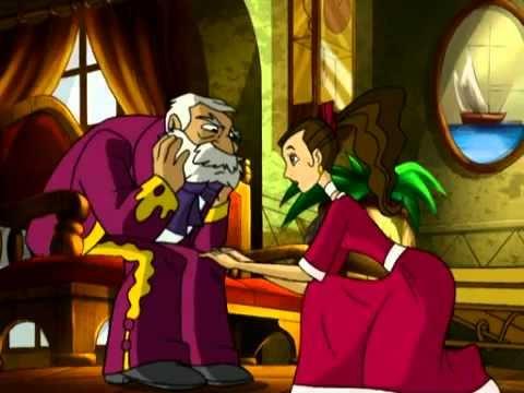 Uimitoarele aventuri ale lui Zorro   Desene Animate - Haine Copii