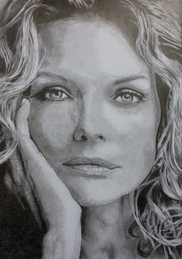 29. Michelle Pfeiffer