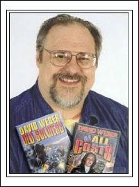 Amazon's David Weber Page. The man who created the legendary scifi heroine Honor Harrington : )  Long live the Honorverse!