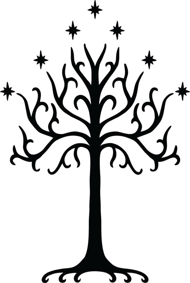 18 best tree fractal dna images on Pinterest