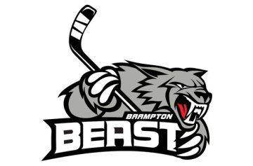 Brampton-Beast-Logo Cryptids!