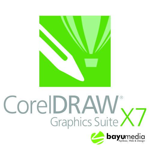 Logo Coreldraw X7 Vektor Cdr Psd Png Hd Cocok