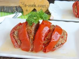 Tomato Kebab Recipe ( Turkey )