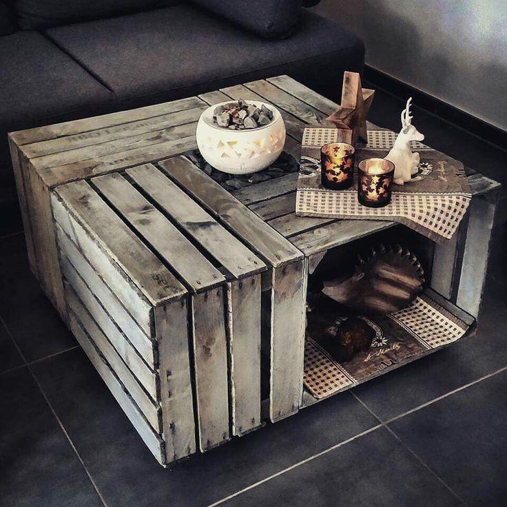 1000 bilder zu obstkisten auf pinterest deko fotos und outfit. Black Bedroom Furniture Sets. Home Design Ideas