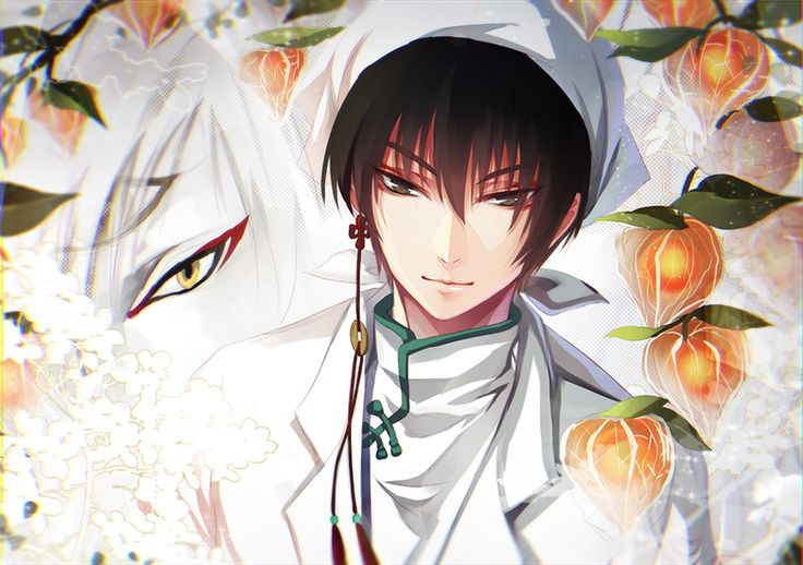 Anime Hoozuki no Reitetsu