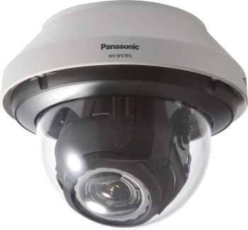 4K Security Camera | Panasonic Security Solutions