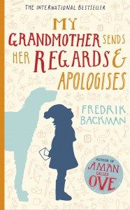 """My Grandmother Sends Her Regards and Apologises 