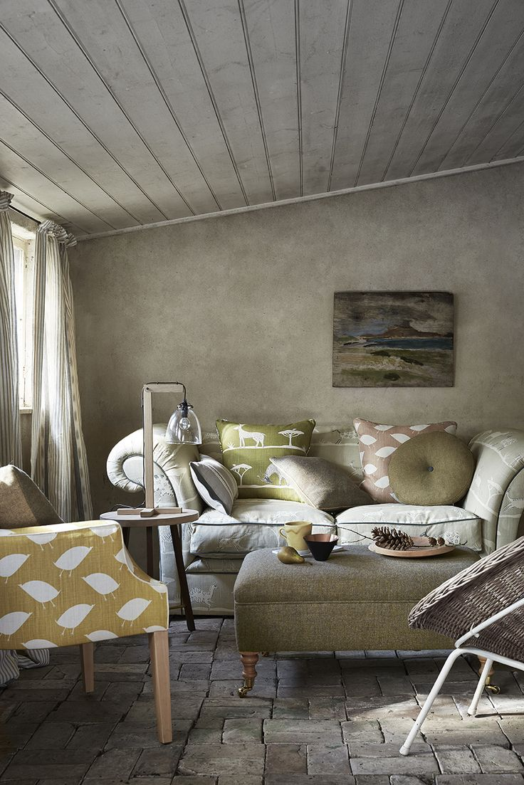 Classical Sofa , along with our Tub Chair