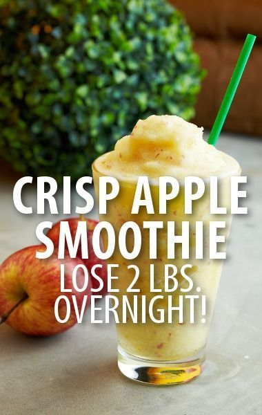 LOSE 25 LBS IN ONE MONTH, ditch the diet sodas and drink a gallon of this per day... watch the weight melt off your body! The Original Day Spa Apple Cinnamon Water Recipe, has helped thousands of people lose weight fast and healthy! 4117 653 3 Shannon Vogan Smoothies lozo dude Are you supposed to only drink this for a month?