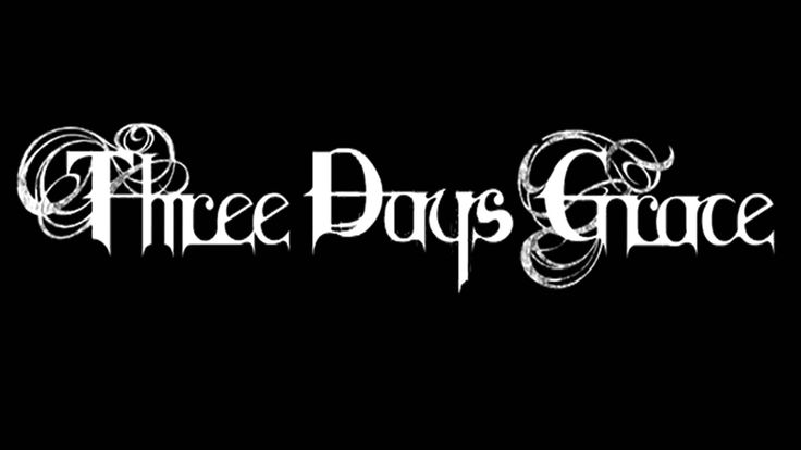 three days grace logo - Google Search