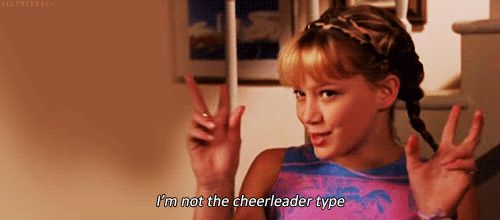 """And remember that Lizzie was All Of Us.   PSA: All 65 Episodes Of """"Lizzie McGuire"""" Are Available To Watch Online"""