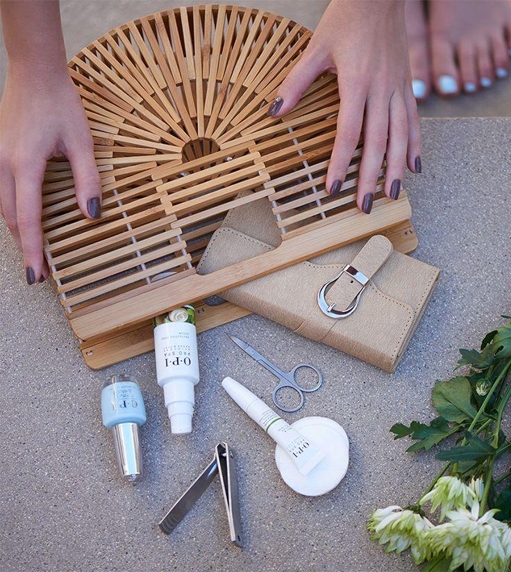 Hands Feet Skincare Natural Nail Care Cuticle Oil Nail Cuticle