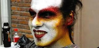 Resultado de imagen de maquillajes de tribus africanas