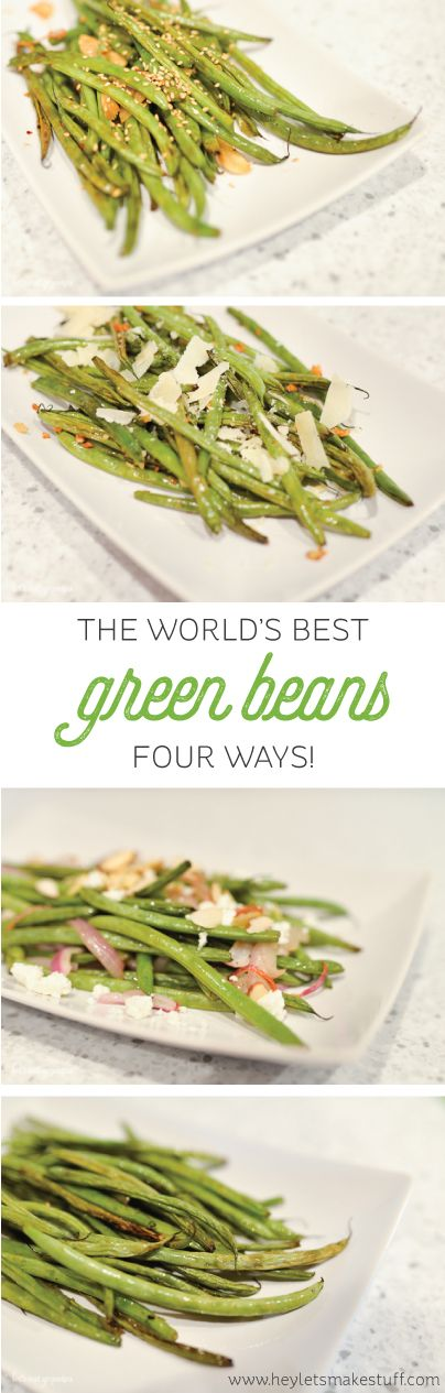 17 Best ideas about Recipe For Green Beans on Pinterest ...