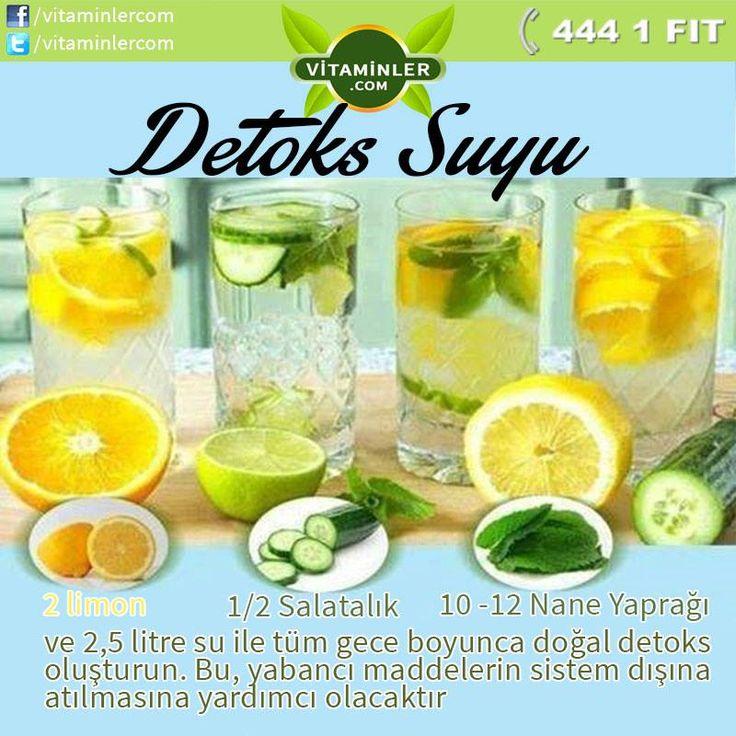 Detoks Suyu Kendini İyi Hisset #metabolizma #destekleyici #besin #sebze #meyve #vitamin #beslenme #bağışıklıksistemi #vitamin #balıkyağı #omega3 #sağlık #diyet #health #sağlıklıyaşam #antioksidan #bitkisel #doğa #cvitamini #eklem #eklemağrısı #mineral #sindirim #probiyotik #glukozamin Kendini İyi Hisset.