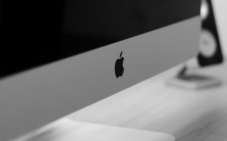 Apple iMac Monitor