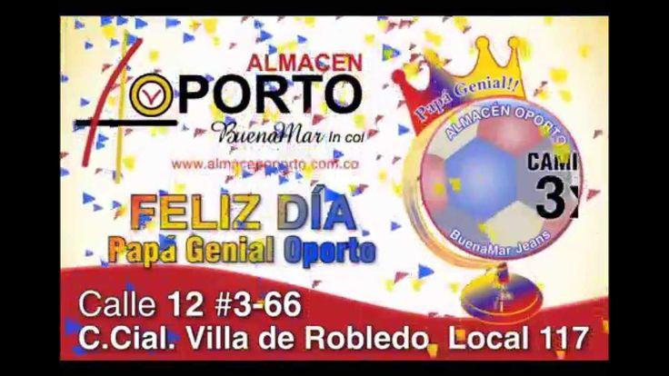 Promociones, Papá Genial Oporto, Día Del Padre