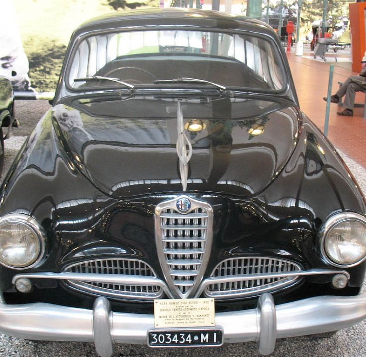 1161 Best Images About Alfa Romeo On Pinterest