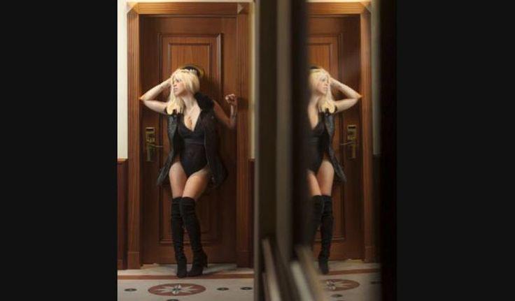 Después de las críticas a su cuerpo Wanda Nara se desnudó en una revista | Fashion TV