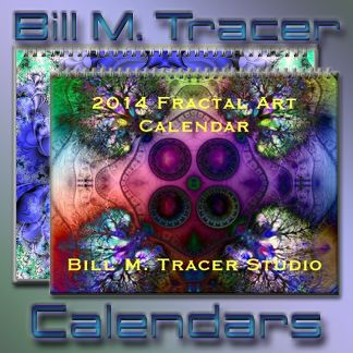 Zazzle store Icon for 2014 Calendars at Bill M. Tracer Studio: http://www.zazzle.com/billmtracer/gifts?cg=196637602158124465 #Calendars #2014 #Fractals #Art #Abstract #contemporary #postmodern #Zazzle