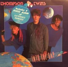 INTO THE GAP (2 LP SET) ~ THOMPSON TWINS LP