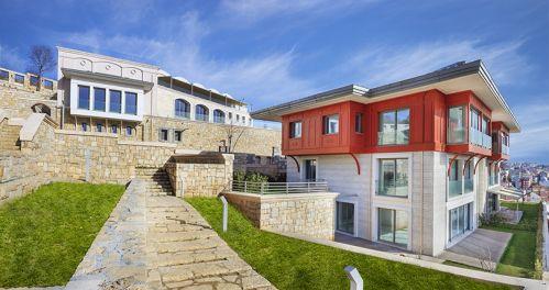 Yeşil Bina Sertifikalı Antteras'ta Kdv Yüzde 8