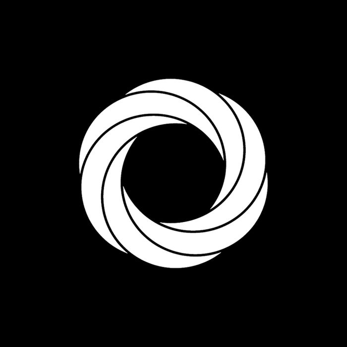 The Conference of Islamic Solidarity by Alan Fletcher. (1968) #logo #branding #design #logoarchive