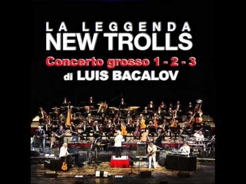 La Leggenda New Trollls - Oh Venice