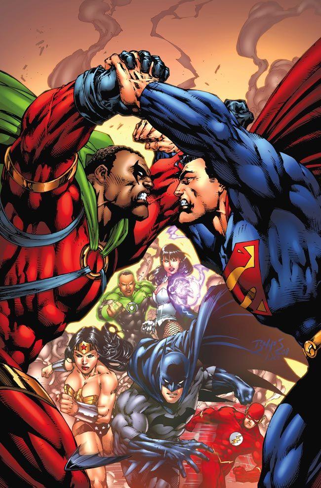 black superheroes | strongest black superhero's?