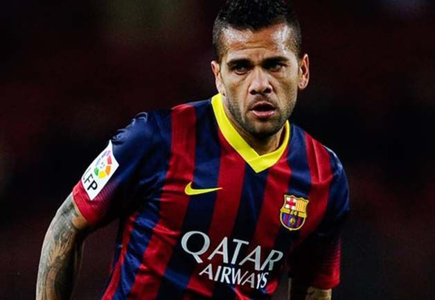 """Barcelona"" Dani Alves can go away his present club on the finish of the present season. As reported by Onda Cero, the Catalan group management has determined."
