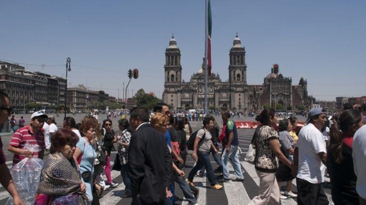 México tiene más de 119 millones de habitantes: Conapo - http://notimundo.com.mx/estados/mexico-119-millones-habitantes-conapo-poblacion-mundial/8524