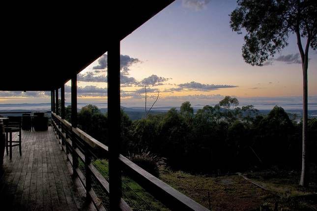 The Stonehouse Retreat, a Ravensbourne Lodge | Stayz