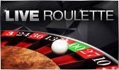 Jouez en direct avec la Live roulette #Roulette #casino www.circus.be/fr/roulette-en-ligne