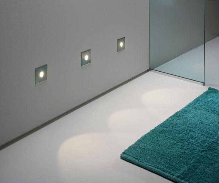 iluminacion de baños y duchas (Astro Lighting Tango)