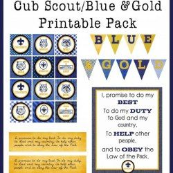 cub scout blue and gold program template - 39 best images about cub scout blue and gold banquet ideas