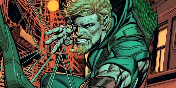 Why DC Should Hire Aaron Sorkin For A Green Arrow Movie Right Now #FansnStars