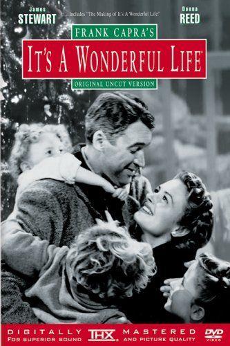 It's a Wonderful Life - Rotten Tomatoes