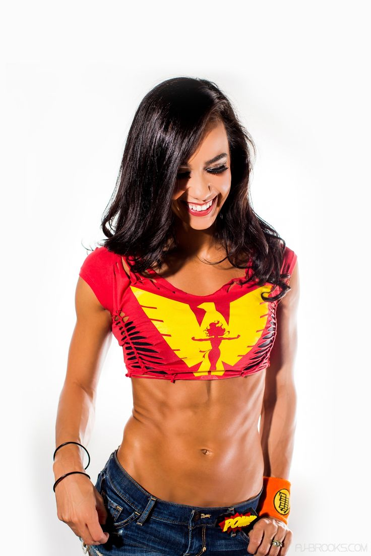 images-of-aj-lee