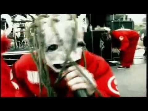 Slipknot - Spit It Out