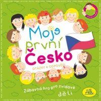 Moje první Česko