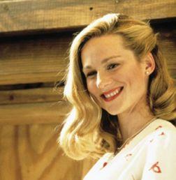 Laura Linney in The Truman Show | HAIR | Laura linney, The ...