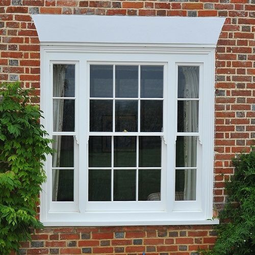 sash window company