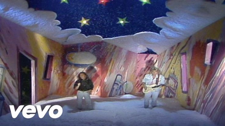 Modern Talking - Give Me Peace On Earth (WDR Känguru 22.12.1986)