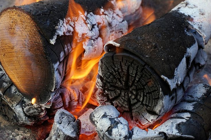 Seasoned logs burn more efficiently due to the fact they have been dry stored for a long period of time, and therefore do not carry much moisture!  For further information on the best wood burning products please visit our website: http://www.swannscoalsupplies.co.uk/index.php?webpage=wood_coals.html  Charles Swann (Walsall) Ltd Old Landywood Lane Essington Wolverhampton WV11 2AP  Tel: 01922 408152