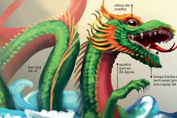 """O nome dessas míticas criaturas vem do termo grego """"drákon"""", que seria uma espécie de serpente gigante. Mas a besta lendária mudou de cara ao longo do tempo e ganhou poderes e atributos de acordo com …"""