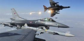 'Hava Kuvvetleri ülkeyi yerle bir edecekti'