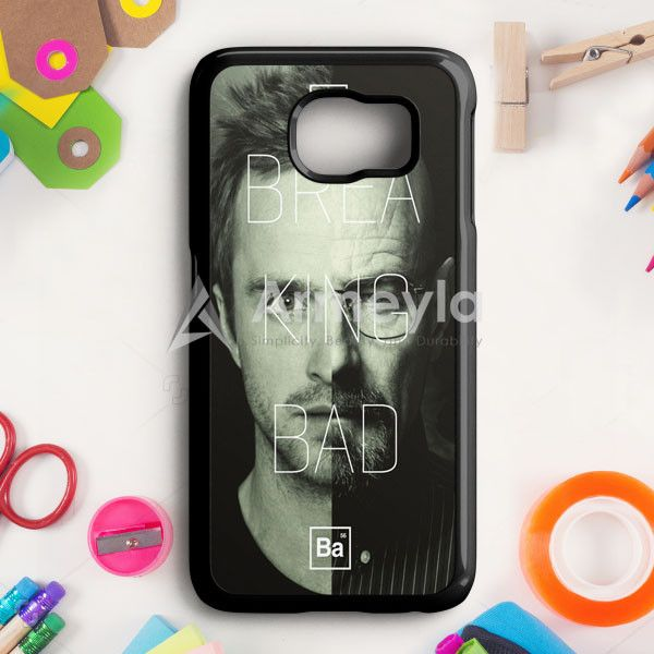 Breaking Bad Jesse Pinkman Samsung Galaxy S6 Edge Plus Case   armeyla.com