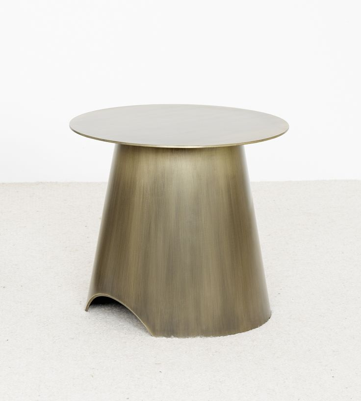 MAX Side Table By Christophe Delcourt