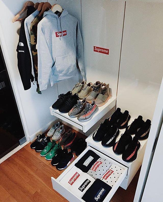 Chris Brown Wardrobe August 2017